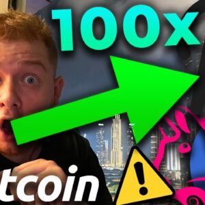 ⚠️ALTCOIN MADNESS ⚠️ EASILY BECOME A MILLIONAIRE WITH ALTCOINS THIS BULL CYCLE!!!!!! {here's how}