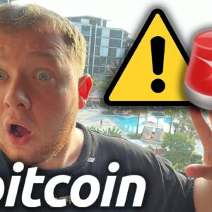 ALERT!!!! BITCOIN WILL PUMP TODAY IF THIS HAPPENS!!!!!!!!!!!!!