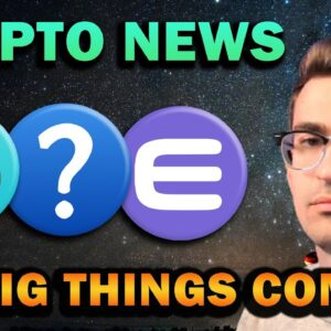 CRYPTO NEWS - Gem Hunting, NFTs Booming, Altcoin Updates