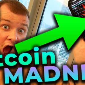 ALTCOIN MADNESS RETURNS!!!!!!!!!! HUGE ALTCOIN GAINS AND NEW BITCOIN AND ETHEREUM ATH!!!!!!!