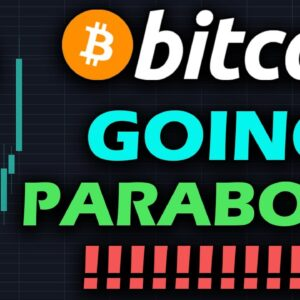 ABSOLUTELY INSANE!!!!!!! BITCOIN & ETHEREUM ARE BREAKING OUT AND GOING PARABOLIC RIGHT NOW!!!!!!