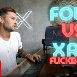 LIVE XRP PRICE DEATHMATCH VS SEC & FANBOYS