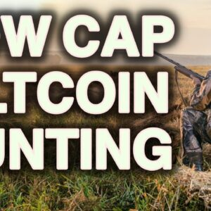 Low Cap Altcoin Hunting For April