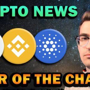 HUGE CRYPTO NEWS!! Ethereum Delays Layer 2, 100 Million New Crypto Users 🤯