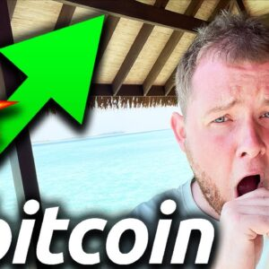 🧨 WARNING TO BITCOIN BEARS 🧨 HUGE  BREAKOUT IS IMMINENT!!!!!!! {here's how to trade it}