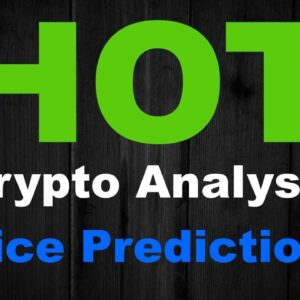 HOT Cryptocurrency – HIGHER HIGHS! Holo Price Prediction, Analysis and Forecast