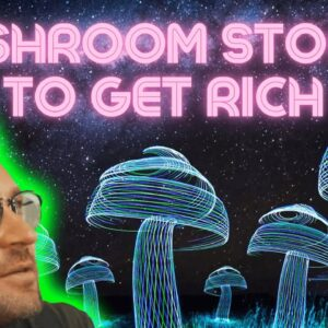 Best Psilocybin Penny Stocks To Buy Now That Could Make You Rich in 2021?
