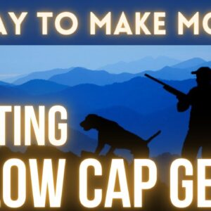 #1 Way To Make Money in Crypto - Hunting Low Cap Gems