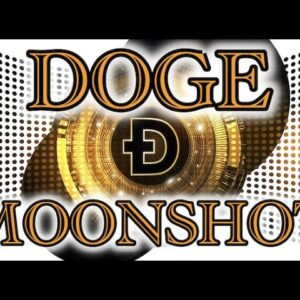 DOGE COIN IS CURRENTLY ON A MOONSHOT!!