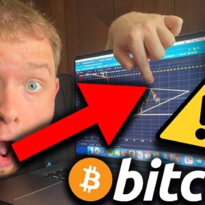 🚨 URGENT 🚨THIS CHART IS A MUST SEE FOR ALL BITCOIN TRADERS RIGHT NOW!!!!!!!!!!!!!!!