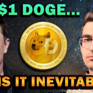 IMPORTANT! DOGE $1 - Elon Musk Full Support and Robinhood DOGE Whale