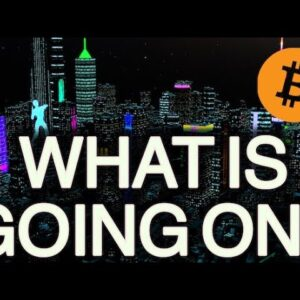 What's Going on With Cryptocurrency Market?