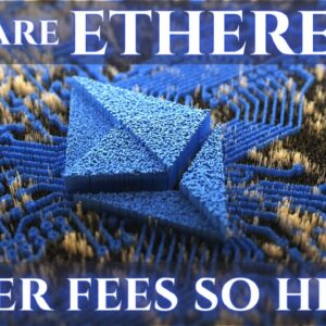 Why are Ethereum Miner Fees So High on Uniswap?!?