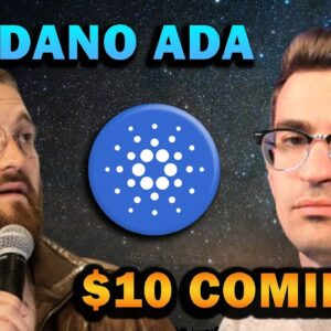 Cardano ADA $10 End of Year - Smart Contract Upgrades