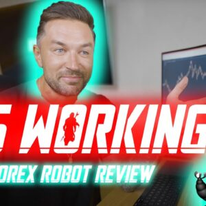 Millionaire Day Trader Stunned by Forex Robot Trading Results!