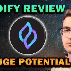 Seedify SFUND Review - Crypto Launchpad Hidden Gem