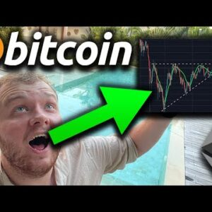 😱 FINALLY 😱 AN ETHEREUM BREAKOUT TRADE IS HERE!!!!!!!!!! BTC WARNING LEVEL!!!