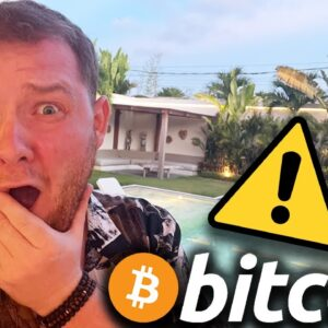🚨URGENT!!!!!!! DON'T SELL BITCOIN UNTIL THIS PRICE!!!!!!!!!!