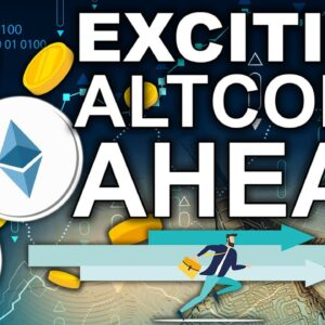 MOST BULLISH Crypto News 2021: EXCITING Altcoins Run Ahead