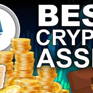 Why Ethereum is the BEST CRYPTO ASSET in 2021