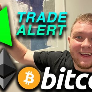 ⚠️ WARNING TO BITCOIN BEARS!!!!! EXPLOSIVE MOVE IS COMING FOR THE BITCOIN PRICE RIGHT NOW!!!!!!