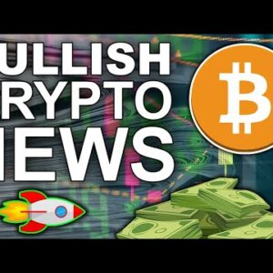 Bitcoin & Ethereum Turn Mega Bullish - Fakeout or Road To Crypto All Time Highs