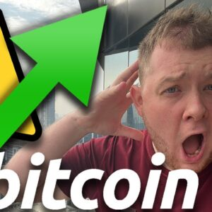 ⚠️WARNING ⚠️THIS PATTERN IS DANGEROUS FOR BITCOIN HOLDERS RIGHT NOW!!!!!!!!!!!!!!!