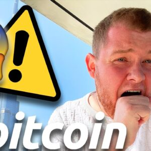 ⚠️ ALTCOIN HOLDERS BEWARE!!!!!!!! $50,000 FEBRUARY BITCOIN BREAKOUT IS COMING!!!!!!!!