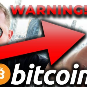🚧 WARNING TO BITCOIN BULLS 🚧 THIS CHANGES EVERYTHING FOR BITCOIN & ETHEREUM!!!!!!! [not for long]