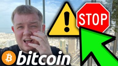** WARNING TO BEARS** THIS CHANGES EVERYTHING FOR THE BITCOIN PRICE!!!!!!!!!!!!!!!!!!!!!!!!!!