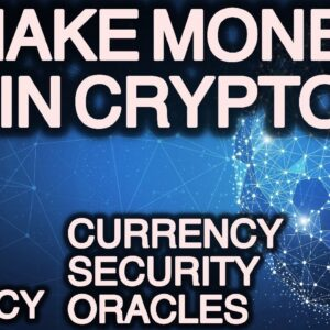 Where to Make The Most Money in Cryptocurrency Right Now?