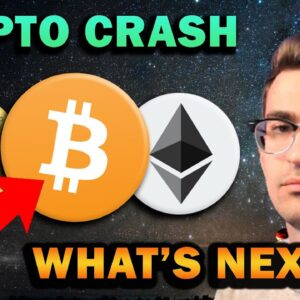 CRYPTO FLASH CRASH - Important Info