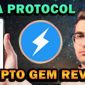 DSLA Protocol Review - Huge Utility, Crypto Hidden Gem?