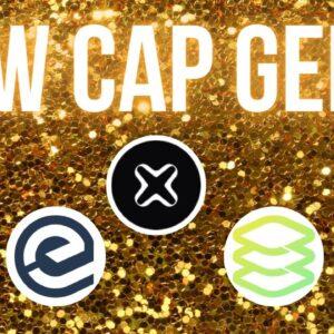 Super Low Cap Altcoin Gems April 2021