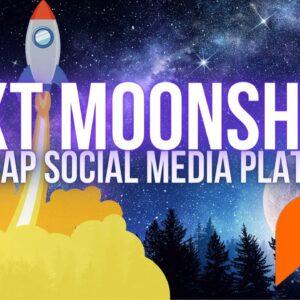 Super Low Cap Decentralized Social Media: Hyprr Howdoo