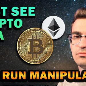 Must See! Crypto Bull Run Not Over (don't skip this one)