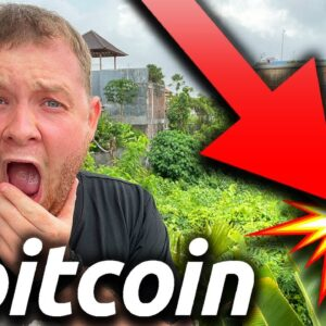 This chart Is VERY VERY Important For The Bitcoin Price Right Now!!!!!!!!! [must see]