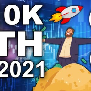 $10K Ethereum in 2021(Most EXCITING Possibility in Crypto)