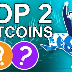 Top 2 Altcoins To LEAD Mainstream Adoption (HUGE gains)