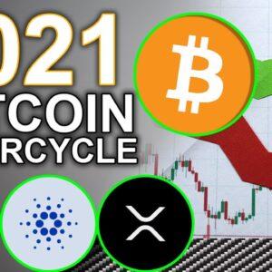 WORST Crypto Crash vs 2021 Altseason! (What to Expect!)