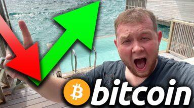 BITCOIN!!!!!! DUMP & THEN HUGE CRAZY BREAKOUT TO $68,000 {proof} !!!!!!!!!!!!