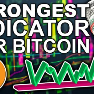 STRONGEST Crypto Uptrend (Bullish Indicator For Bitcoin)