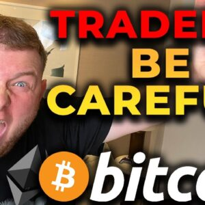 😱 THE SHOCKING TRUTH FOR BITCOIN AND ETHEREUM TRADERS RIGHT NOW!!!!!!!!!!