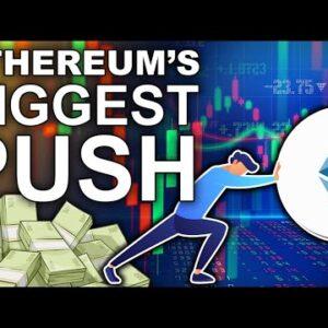 Ethereum's Biggest Push of 2021 (London Hard Fork Updated)