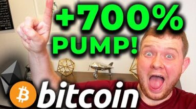 📈BITCOIN PUMPED 700% THE LAST TIME THIS INDICATOR FLASHED!!!!!!!!!!!!!!!