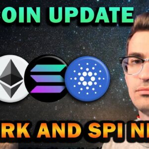 ALTCOIN UPDATE AND NEWS