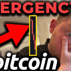 [EMERGENCY] WTF IS HAPPENING TO BITOIN RIGHT NOW!!!!!!!!!!!!!