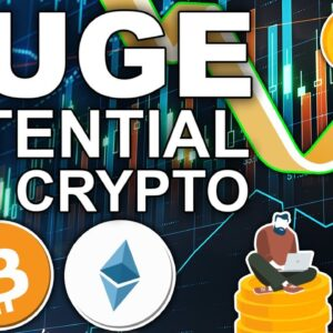 Huge Q4 Potential for Crypto (Top Altcoin Market Analysis 2021)