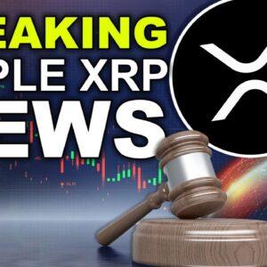 Breaking Ripple XRP News! Intense Legal Battle Ending Soon (Huge Altcoin Update 2021)