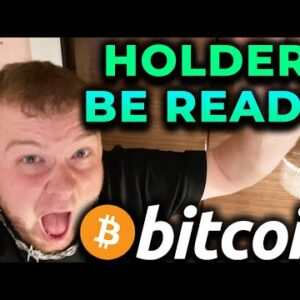 📈 URGENT!!!!! BITCOIN & ETHEREUM HOLDERS AN EXPLOSIVE MOVE IS IMMINENT RIGHT NOW!!!!!!!!!!!!
